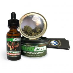 Get your RVDCBD 1-2-3 Combo Bundle Today!