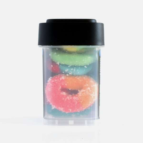 RVDCBD 300mg Neon Ring Gummies – Get Yours Today!